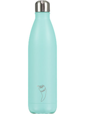 Chilly's Chilly's Bottle 750ml Pastel Green