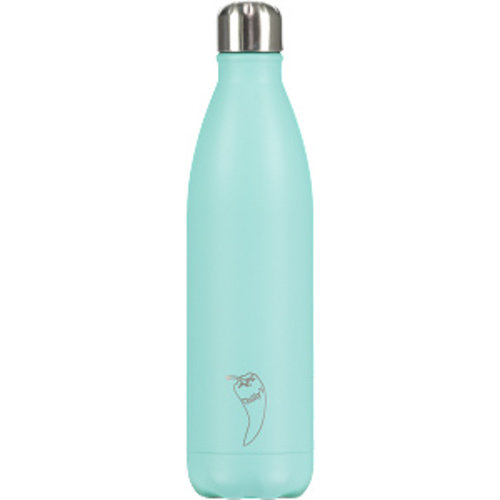 Chilly's Bottle Chilly's Bottle 750ml Pastel Green