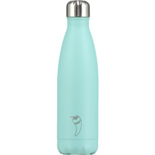 Chilly's Bottle Chilly's Bottle 500ml Pastel Green
