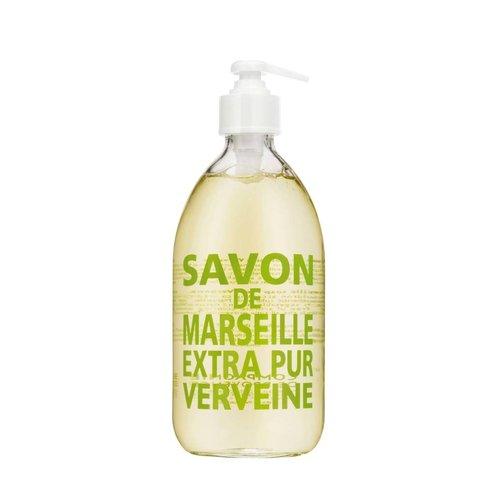 Compagnie de Provence Liquid Soap 500ml Verveine