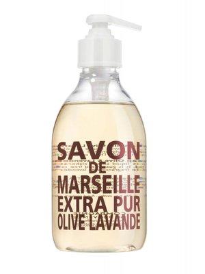Compagnie de Provence Liquid Soap 300ml Lavender