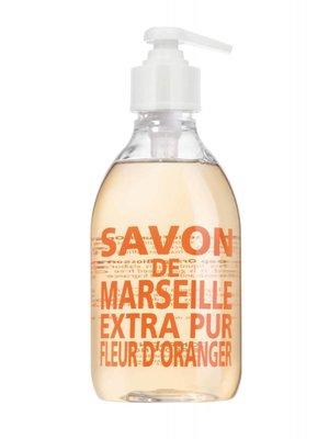 Compagnie de Provence Liquid Soap 300ml Orange Blossom