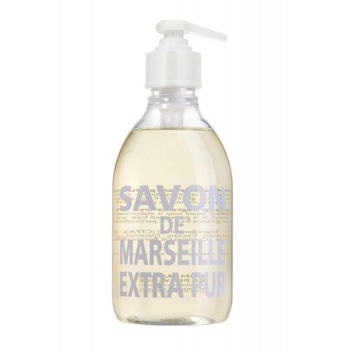 Compagnie de Provence Liquid Soap 300ml Cotton Flower