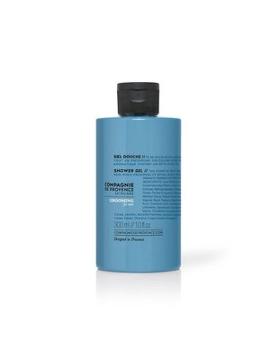Compagnie de Provence Shower gel 300ml Grooming Men