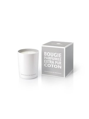 Compagnie de Provence Geurkaars Coton