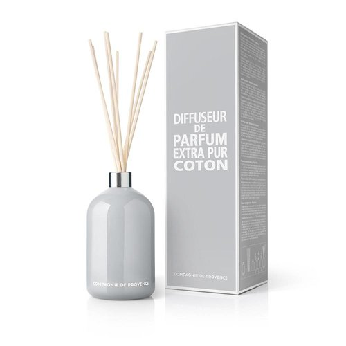 Compagnie de Provence Diffuser Fragance 200ml Cotton
