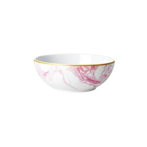 Rice Ontbijtkom Marble Roze