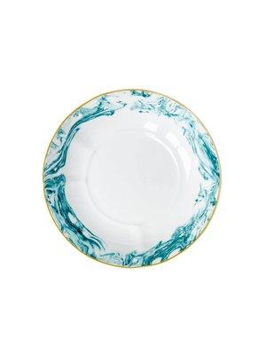 Rice Diep bord Marble Jade