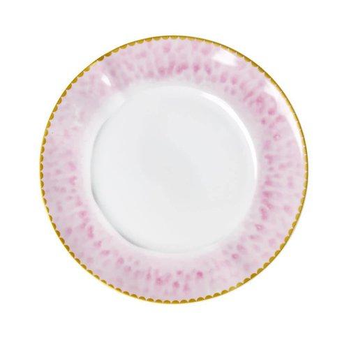 Rice Lunchbord Glaze Bubblegum Roze