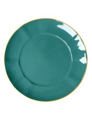 Rice Dinerbord Jade