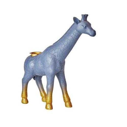 Rice Kandelaar Giraffe