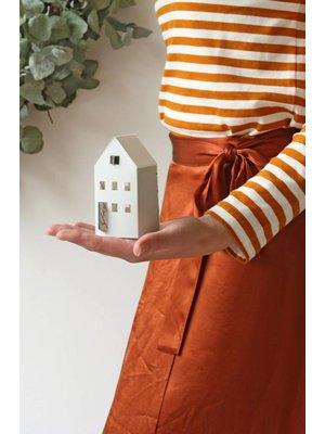 Jurianne Matter Tiny Houses Byge set/12