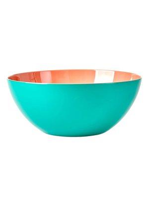 Rice Melamine Salade kom Jade