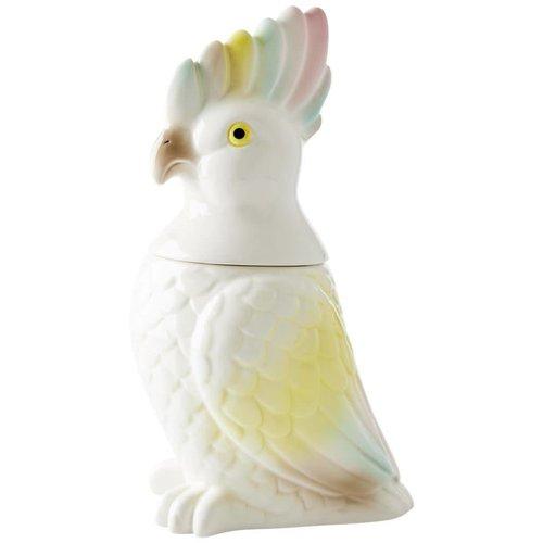 Rice Voorraadpot  Cookie jar Cockatoo