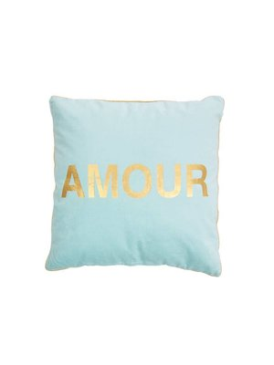Rice Kussen 40x40 Amour Mint