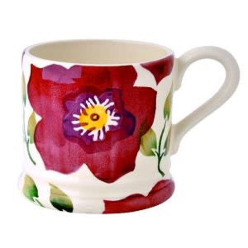 Emma Bridgewater Small Mug Christmas Rose