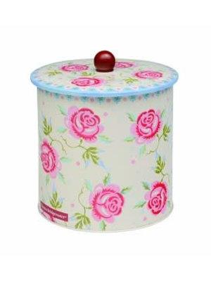 Emma Bridgewater Biscuit Barrel Rose & Bee