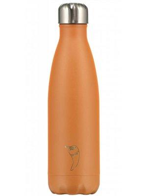 Chilly's Bottle Chilly's Bottle 500ml Burnt Orange