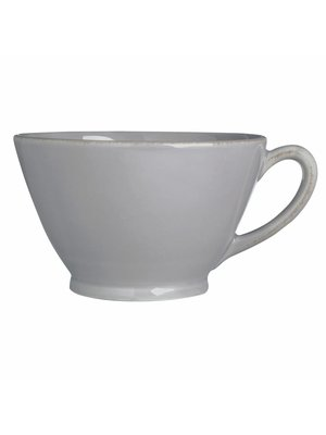 Jumbo Cup Light Grey