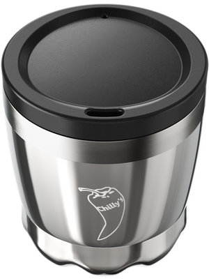 Chilly's Bottle Chilly's Coffee Cup 230ml Stainless Steel