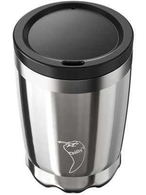 Chilly's Bottle Chilly's Coffee Cup 340ml Stainless Steel