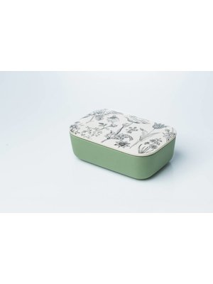 Chic.mic Lunchbox Classic Vintage Botanical