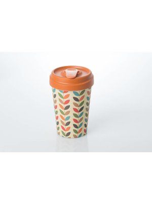 Chic.mic BambooCUP Bright Leaves