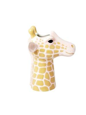 Rice Vaas Giraffe