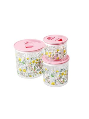 Rice Food Boxes Lupin set/3