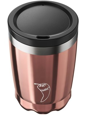 Chilly's Bottle Chilly's Coffee Cup 340ml Rose Gold