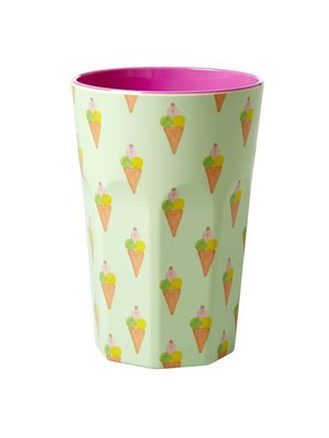 Rice Tall Cup Ice Cream