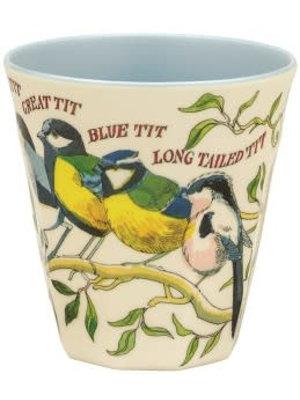 Emma Bridgewater Mel Beaker Birds