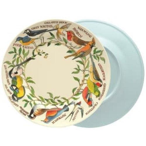 Emma Bridgewater Melamine bord Birds