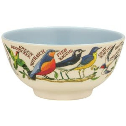 Emma Bridgewater Melamine kom Birds