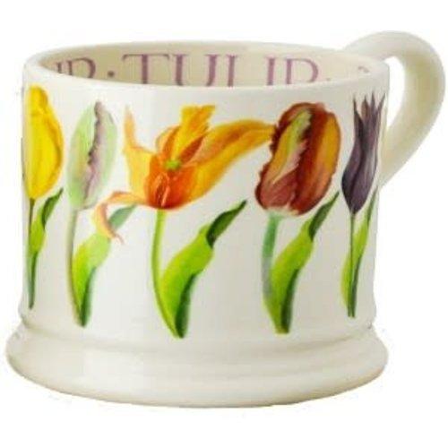 Emma Bridgewater Small Mug Tulips multi