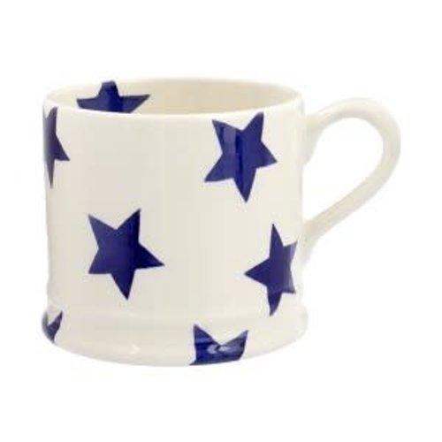 Emma Bridgewater Small Mug Blue Star