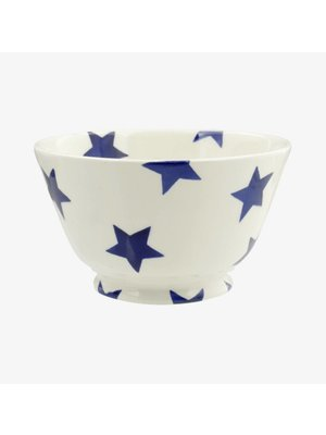 Emma Bridgewater Kom Old Bowl Blue Star