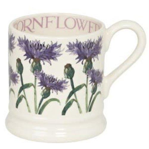 Emma Bridgewater 0.5 pt Mug Cornflower