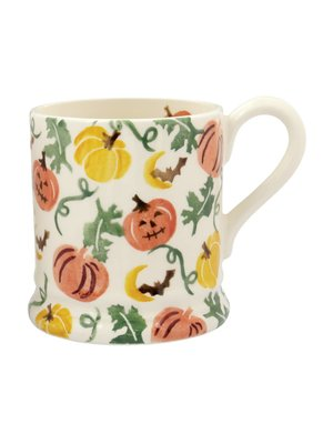 Emma Bridgewater 0.5 pt Mug Halloween sponge