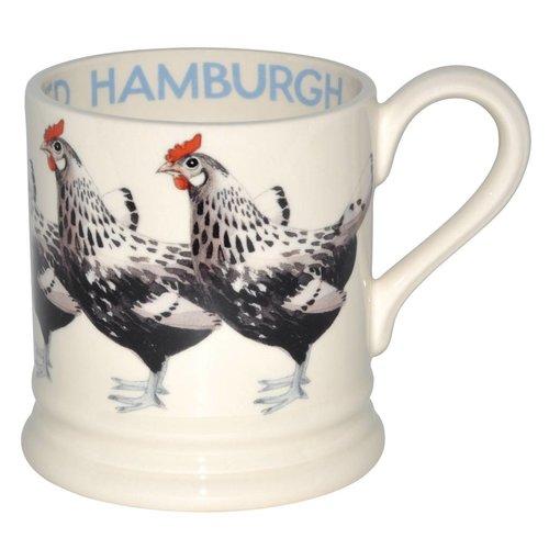 Emma Bridgewater 0.5 pt Mug Hamburgh