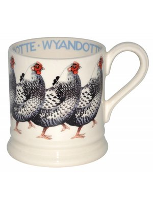 Emma Bridgewater 0.5 pt Mug Wyandotte