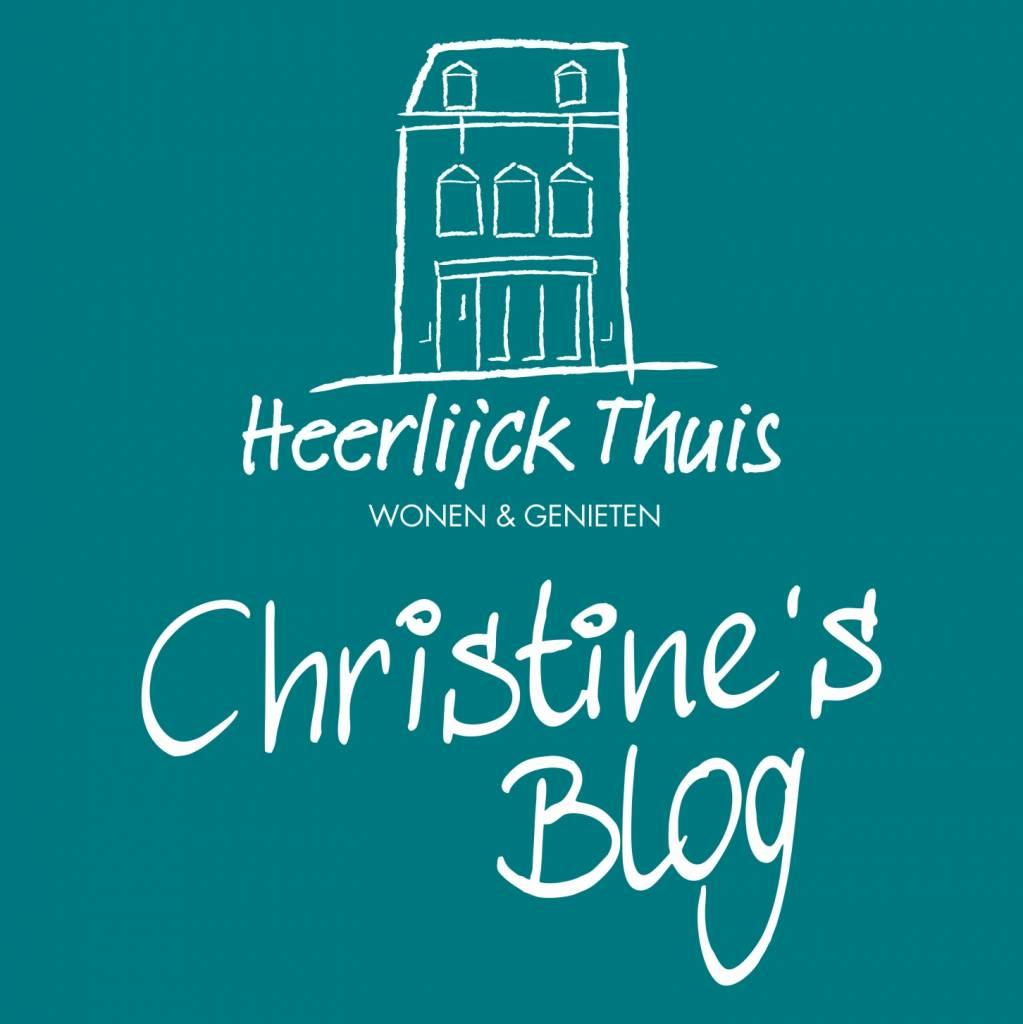 .... wij gaan bloggen !