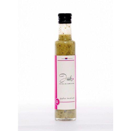 Juulz Yoghurt Basilicum dressing 250 ml