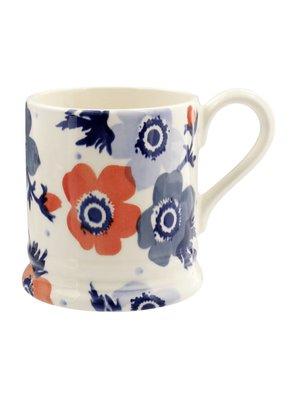 Emma Bridgewater 0.5 pt Mug Anemone