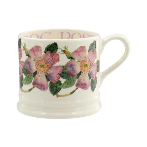 Emma Bridgewater Small Mug Dog Rose