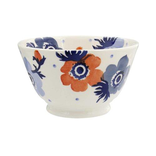 Emma Bridgewater Kom Old Bowl Anemone