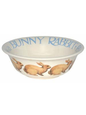 Emma Bridgewater Cerealbowl Bunny