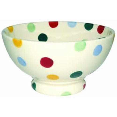 Emma Bridgewater Frenchbowl Polka Dot