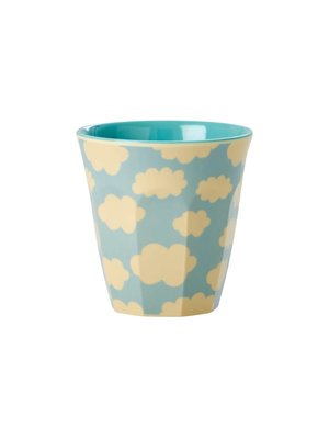 Rice Kids Mel Cup S Cloud blauw