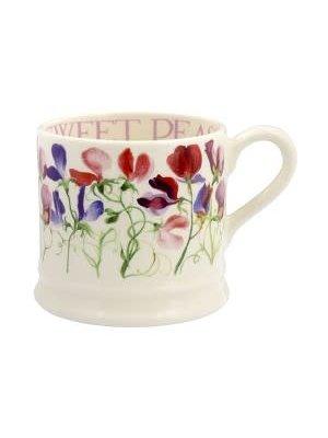 Emma Bridgewater Small Mug Sweet Pea multi